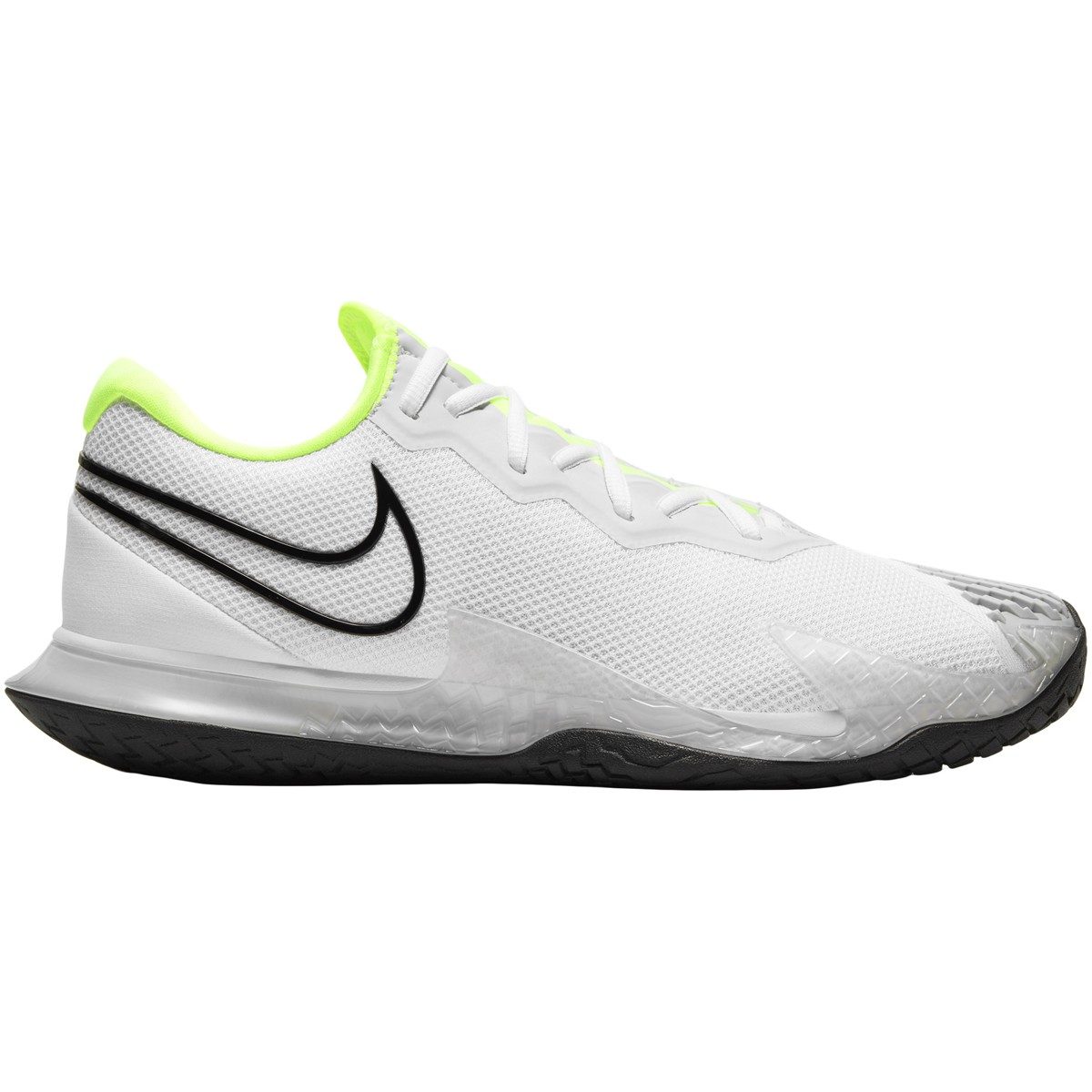 chaussures blanche nike