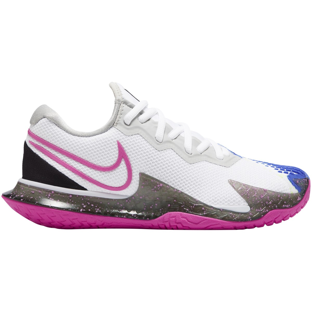 chaussure tennis nike femme