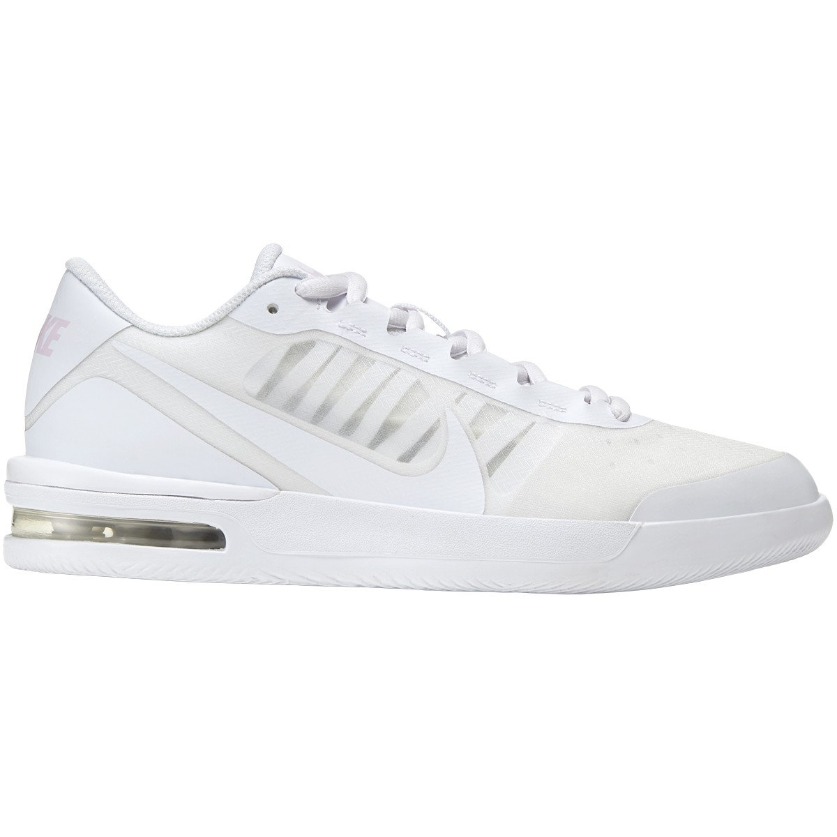 nike femme chaussures blanche