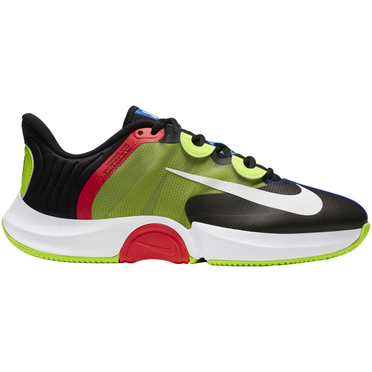 Chaussures Nike Air Zoom GP Turbo Toutes Surfaces - Chaussures ...