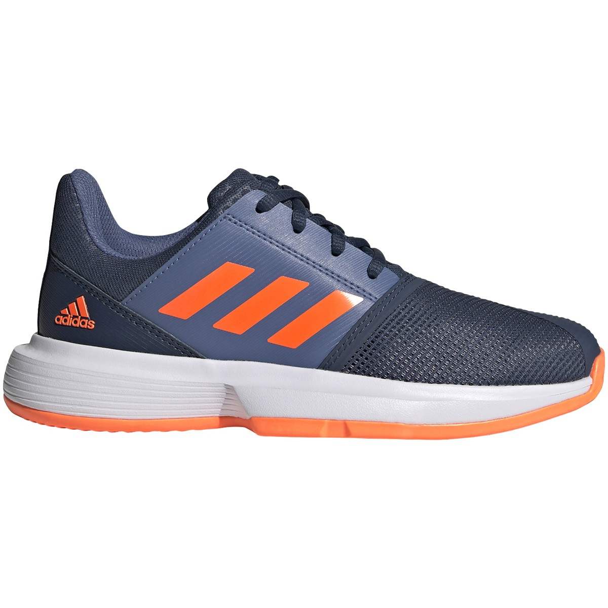 Chaussures adidas Junior Courtjam XJ Toutes Surfaces - Chaussures ...