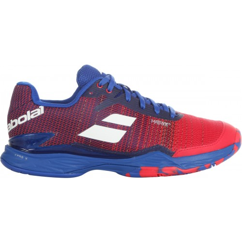 Chaussures  Jet Mach II Toutes Surfaces
