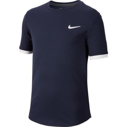 Tee-shirt  Court Junior Dry Marine