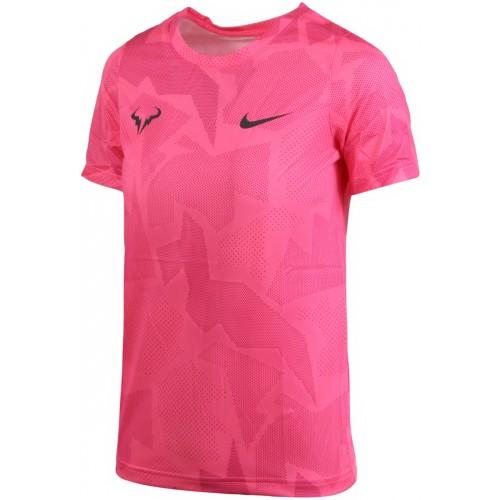 Tee-Shirt  Junior Nadal Rose
