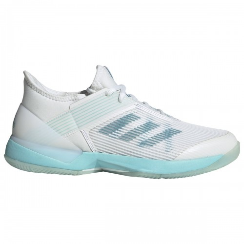 Chaussures  Femme Adizero Ubersonic 3 Parley Toutes Surfaces