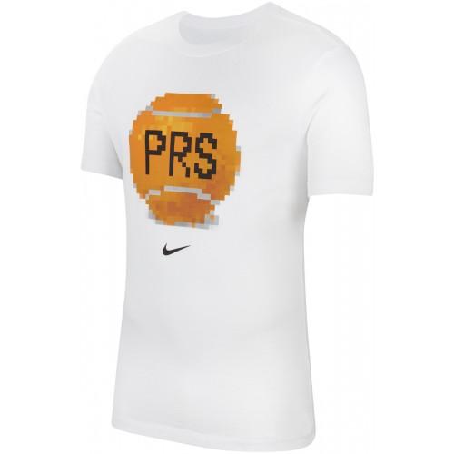 Tee-Shirt  Paris Blanc