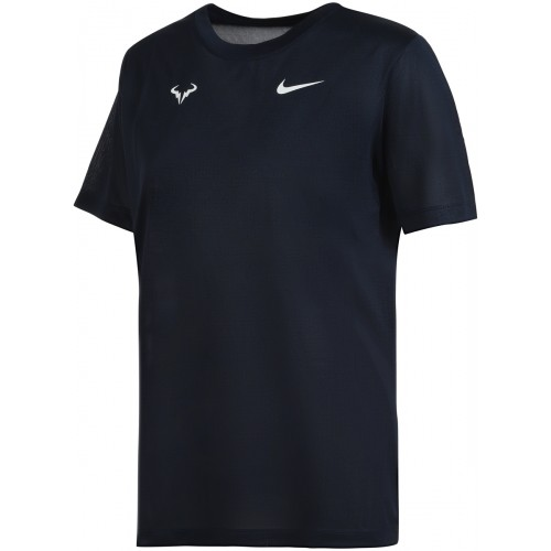 Tee-Shirt  Court Junior Garçon Rafa Obsidian