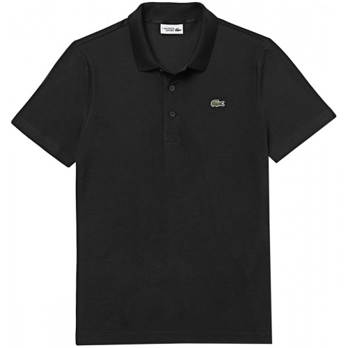 Polo  Lifestyle Noir