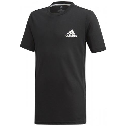 T-shirt  Junior Escouade Noir