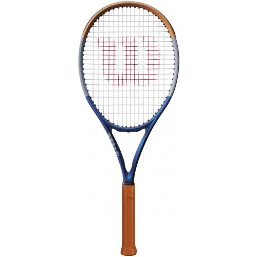 Raquette  Clash 100 Roland Garros (295g)