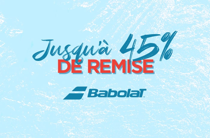 Chaussures Babolat